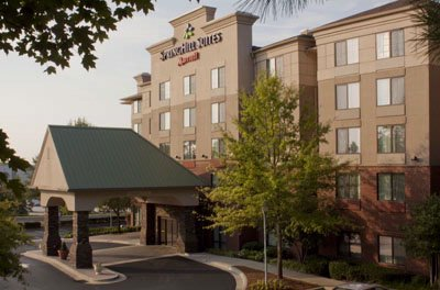 Springhill Suites Atlanta Buford 1 of 17