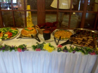 Green Mill Catering (On-Site) 8 of 12