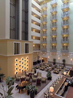 Image of Doubletree by Hilton Atlanta Galleria