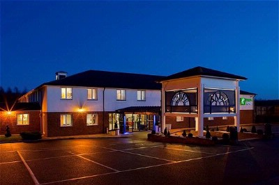 Image of Holiday Inn Express Canterbury