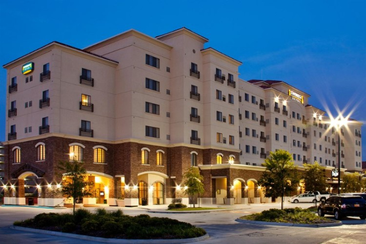 Staybridge Suites Baton Rouge at Lsu / Southgate 1 of 8