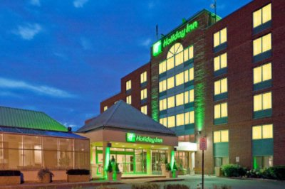 Image of Holiday Inn Mississauga Toronto West