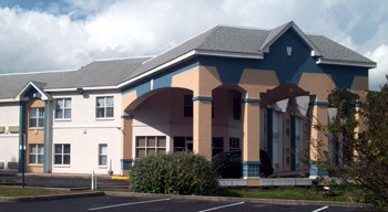 Image of Best Western Suites