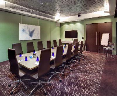 Executive Boardroom 5 of 7