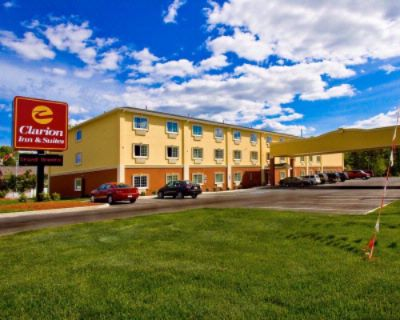 Image of Clarion Inn & Suites Atlantic City North