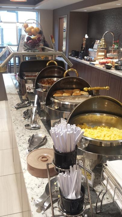 Full Hot Breakfast Buffet 6am-10am Daily 12 of 12