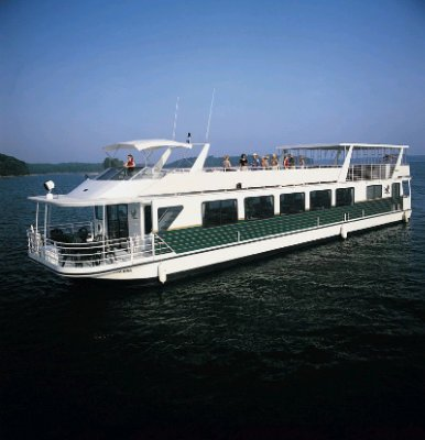 Excursion Yacht - Island Princess -dinner For 150 Ppl 5 of 12