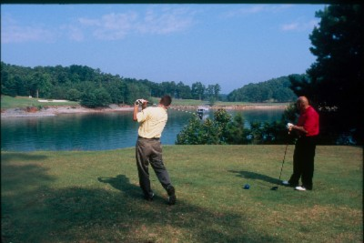 Golf At Lake Lanier Islands 7 of 12