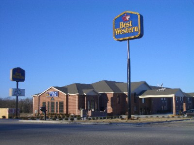 Best Western Stateline Lodge 1 of 6