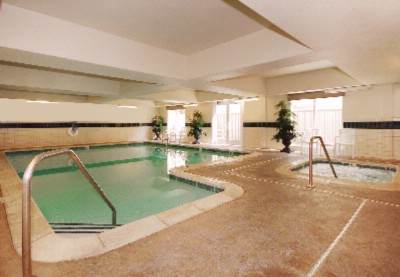 Indoor Pool 8 of 25