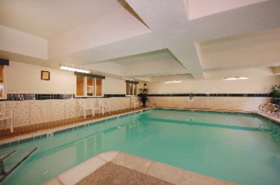 Indoor Pool 9 of 25