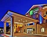 Holiday Inn Express & Suites Guthrie North Edmond 1 of 6