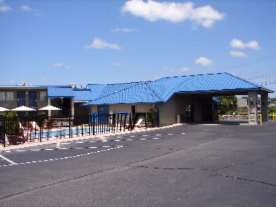 Best Western Dothan Inn & Suites 1 of 14