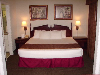 Suite Bedroom King 14 of 14