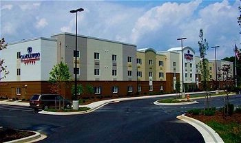 Candlewood Suites Bel Air