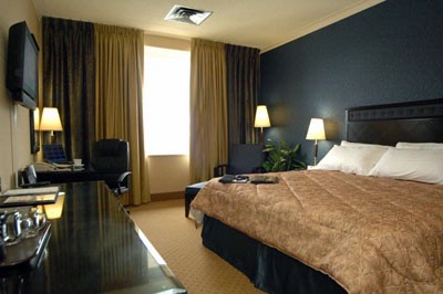 Image of Comfort Hotel & Suites Downtown