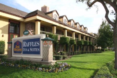 Image of Best Western Raffles Inn & Suites
