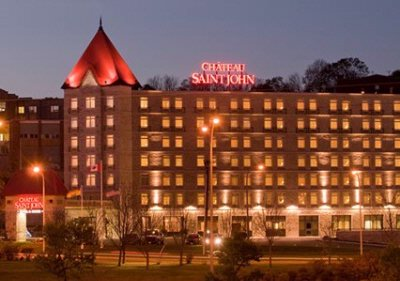 Chateau Saint John An Ascend Collection Hotel 1 of 5