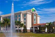 Holiday Inn Express & Suites Apopka 1 of 13