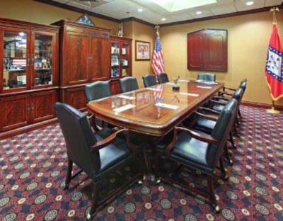 Presidential Boardroom 14 of 16