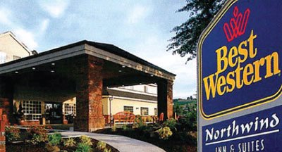 Best Western Plus Northwind Inn & Suites 1 of 6