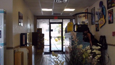 Guest Services & Dollar Rent A Car In The Lobby 10 of 11