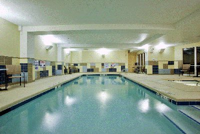 Take A Splash In Our Indoor Heated Pool. 10 of 10
