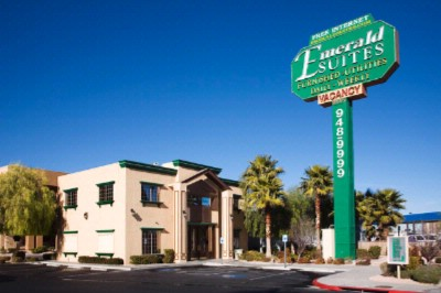 Image of Emerald Suites Las Vegas Blvd S.