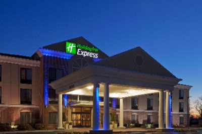 Holiday Inn Express Suites Of Martinsville 2233 Burton Lane In 46151