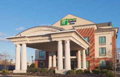 Holiday Inn Express & Suites Southwind 1 of 12