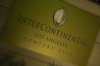 Image of Intercontinental Los Angeles (century City)