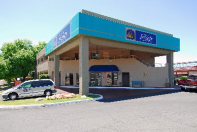 Image of Best Western Plus Innsuites Hotel & Suites