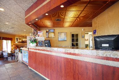 Hotel Lobby/front Desk 4 of 15