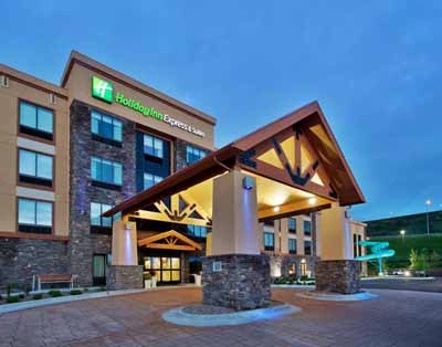 Holiday Inn Express Hotel & Suites 1 of 9