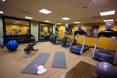 24 Hr Fitness Center 8 of 11