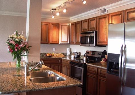 Fully Equipped Kitchens 8 of 9