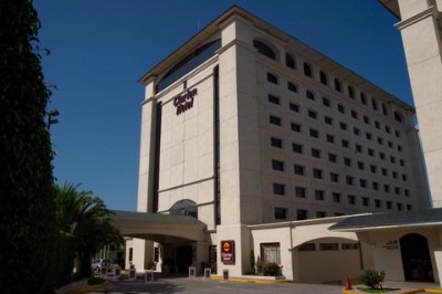 Clarion Hotel Real Tegucigalpa 1 of 5