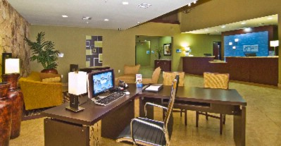 Image of Holiday Inn Express Marble Falls