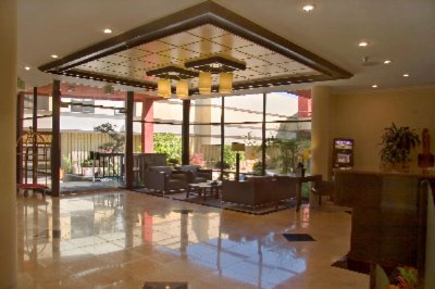 Suite Hotels Near Disneyland | Lemon Tree Hotel & Suites