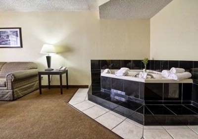Our Jacuzzi Suite 10 of 13