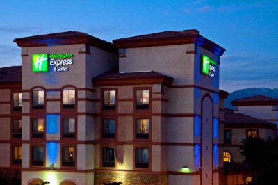 Image of Holiday Inn Express & Suites Ontario Airport