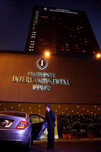 Image of Presidente Intercontinental Mexico City