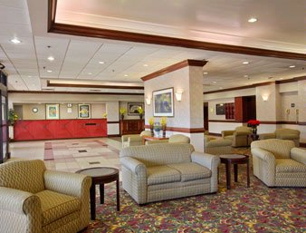 Image of The Moraine Inn Suites & Conference Center
