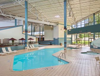 Indoor Heated Pool 9 of 10
