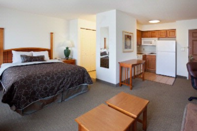 Studio Suite W/queen Bed And Sleeper Sofa Is Cozy And Comfortable! 13 of 31
