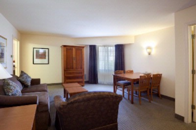 Two Bedroom/two Bath Suite Is Roomy And Spacious! 15 of 31
