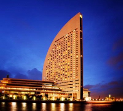 Intercontinental Yokohama Grand 1 of 8
