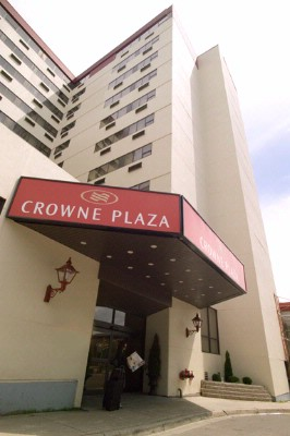Image of Crowne Plaza Moncton Downtown