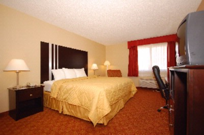 Enjoy A Great Nights Sleep In Our Newly Remodeled Rooms 3 of 14