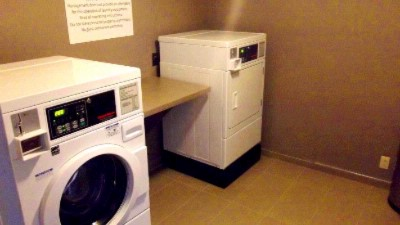 Coin Operated Guest Laundry 6 of 10